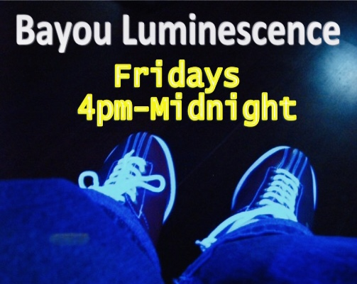Bayou Luminescence